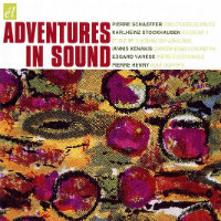 V/A: Adventures In Sound (3CD)