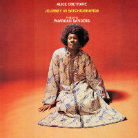 COLTRANE, Alice: Journey In Satchidananda