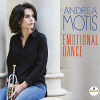 MOTIS, Andrea: Emotional Dance
