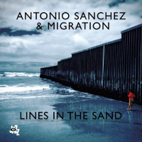 SANCHEZ, Antonio & Migration: Lines In The Sand