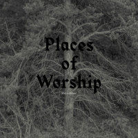HENRIKSEN, Arve: Places Of Worship (LP)