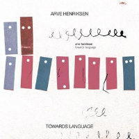 HENRIKSEN, Arve: Towards Language