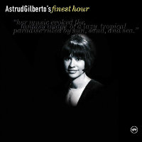 GILBERTO, Astrud: Finest Hour
