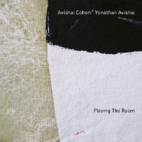COHEN, Avishai / Yonathan Avishai: Playing The Room