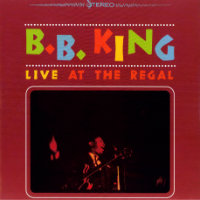 KING, B.B.: Live At The Regal