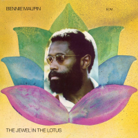 MAUPIN, Bennie: Jewel In The Lotus
