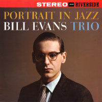 EVANS, Bill Trio: Portrait In Jazz