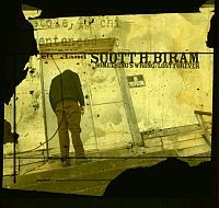 BIRAM, Scott H: Something's Wrong / Lost Forever