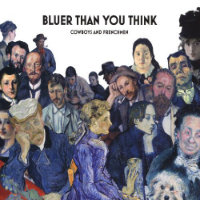 COWBOYS AND FRENCHMEN: Blues Than You Think