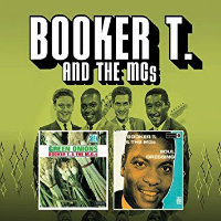 BOOKER T. & THE MG'S: Green Onions / Soul Dressing