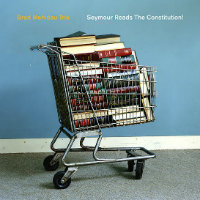 MEHLDAU, Brad Trio: Seymour Reads The Constitution!