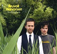 BRUVOLL / HALVORSEN: Trillat for to
