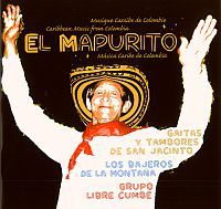 V/A: El Mapurito – Caribbean Music From Colombia