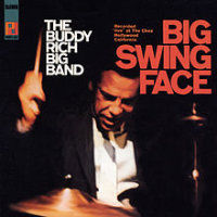 RICH, Buddy Big Band: Big Swing Face
