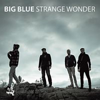 BIG BLUE: Strange Wonder