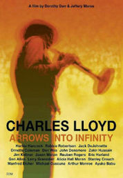 LLOYD, Charles: Arrows Into Infinity (DVD)