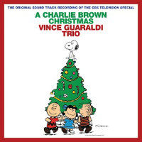 GUARALDI, Vince Trio: A Charlie Brown Christmas