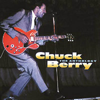 BERRY, Chuck: The Anthology (2CD)