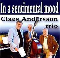 ANDERSSON, Claes: In A Sentimental Mood