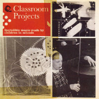 V/A: Classroom Projects