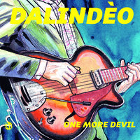"DALINDÈO: One More Devil (10"")"