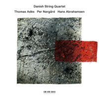 DANISH STRING QUARTET: s/t
