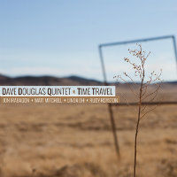DOUGLAS, Dave Quintet: Time Travel
