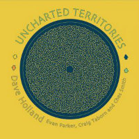 HOLLAND, Dave: Uncharted Territories (2CD)