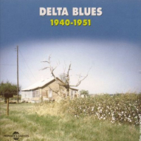 V/A: Delta Blues 1940–1951 (2CD)