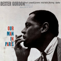 GORDON, Dexter: Our Man In Paris