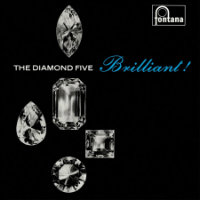 DIAMOND FIVE: Brilliant! (LP)