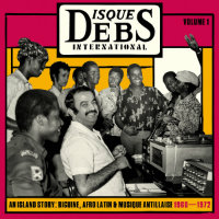 V/A: Disques Debs International (2LP)