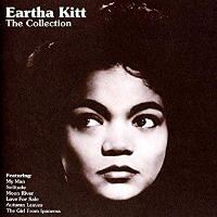 KITT, Eartha: The Collection