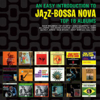 V/A: An Easy Introduction To Jazz-Bossa Nova (9CD)