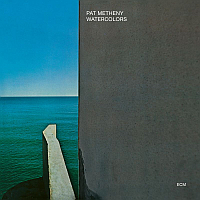METHENY, Pat: Watercolors