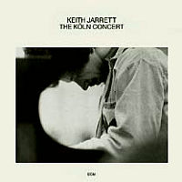 JARRETT, Keith: The Köln Concert (2LP)