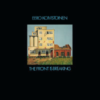 KOIVISTOINEN, Eero: The Front Is Breaking (LP)