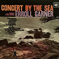 GARNER, Erroll: Concert By The Sea