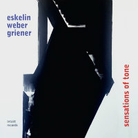 ESKELIN, Ellery / Christian Weber / Michael Griener: Sensations Of Love