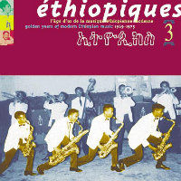 V/A: Éthiopiques 3 – Golden Years Of Modern Ethiopian Music 1969–1975