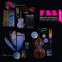 SIBELIUS-AKATEMIAN FOLK BIG BAND: FBB