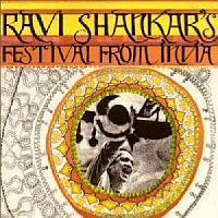SHANKAR, Ravi: Festival From India (2CD)