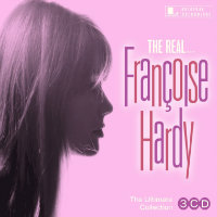 HARDY, Francoise: The Ultimate Collection (3CD)