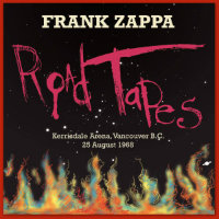 ZAPPA, Frank: Road Tapes – Venue #1 (2CD)