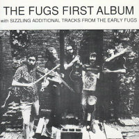 THE FUGS: The Fugs First Album