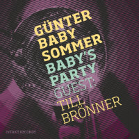 SOMMER, Günter Baby: Baby's Party