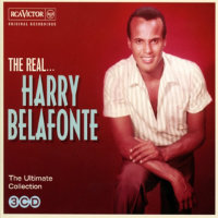 BELAFONTE, Harry: The Ultimate Collection (3CD)