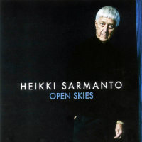 SARMANTO, Heikki: Open Skies (2CD)