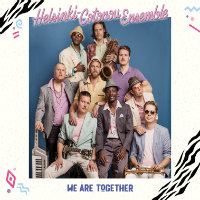 HELSINKI–COTONOU ENSEMBLE: We Are Together