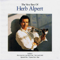 ALPERT, Herb: The Very Best Of Herb Alpert